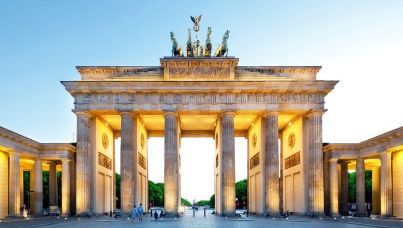 Publikumsabstimmung: Gewinnen Sie eine Reise nach Berlin