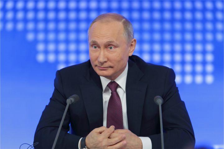 Russland wird still und heimlich zur Supermacht bei einem der wichtigsten Rohstoffe
