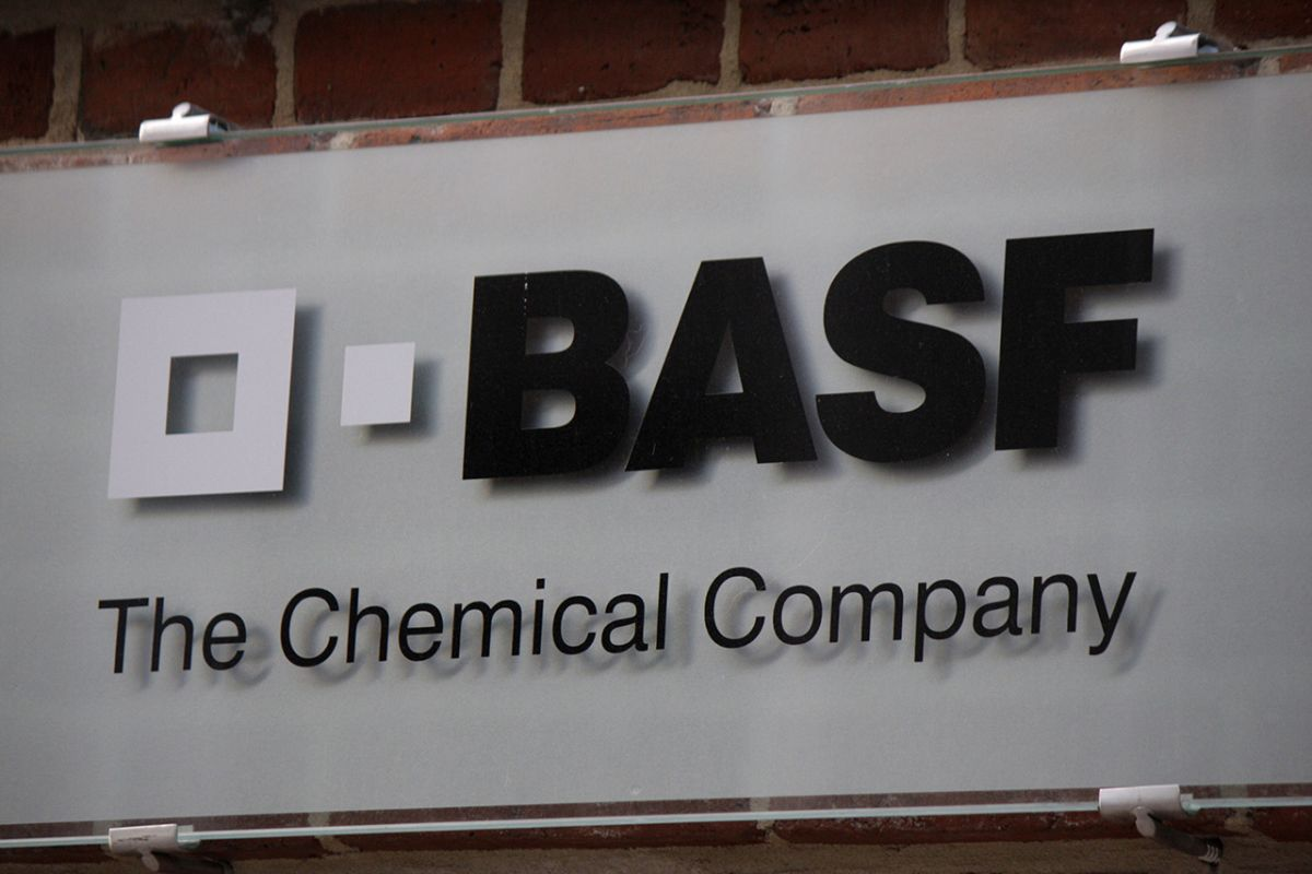 BASF verschlankt sich und die Nachfrage steigt, Analysten ...