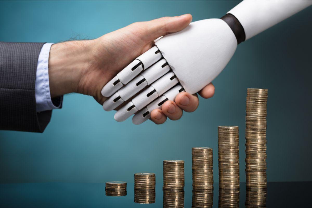 AktienSensor: Computersystem sichert starke Gewinne