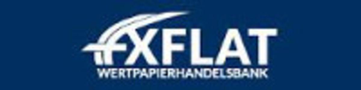 FXFlat Wertpapierhandelsbank GmbH