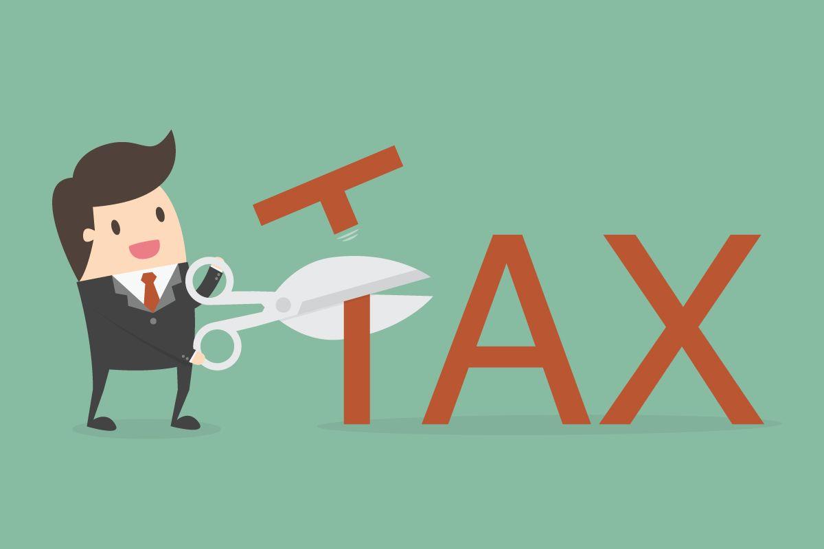 Unser Steuersystem ist ein Relikt des Mittelalters - nur eine Steuer hat Zukunft