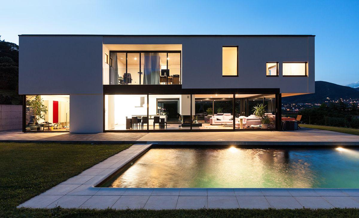die teuerste villa der welt wird gerade f r eine milliarde. Black Bedroom Furniture Sets. Home Design Ideas