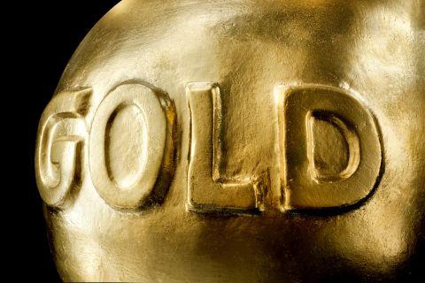 Goldcorp Aktien