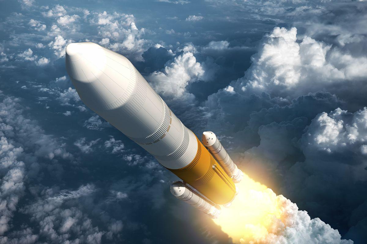 Orbitalinvestments – das neue Trend Thema?