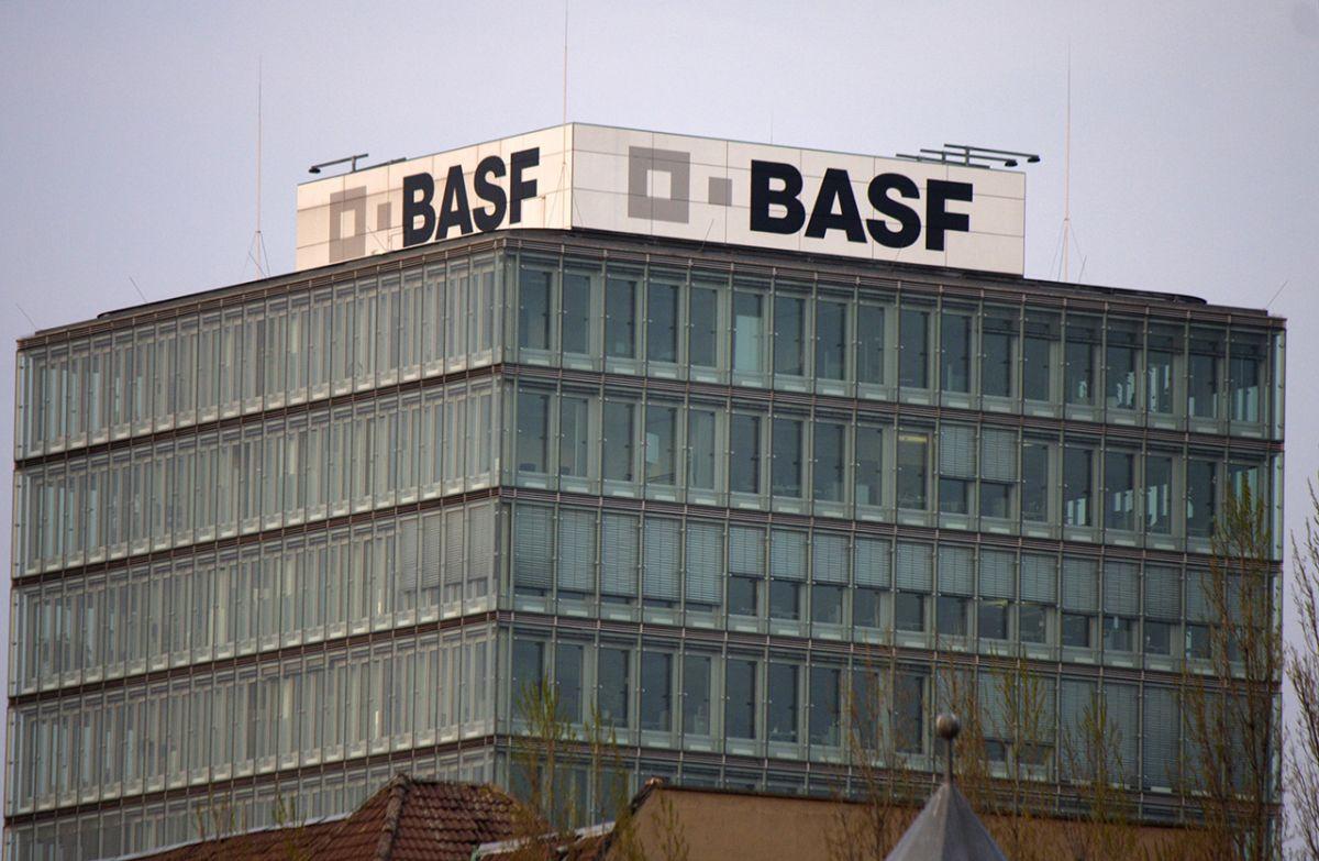 BASF: 5 Fakten zur Dividende - Finanzen100