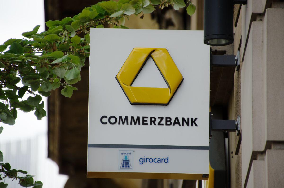 Tradegate Commerzbank