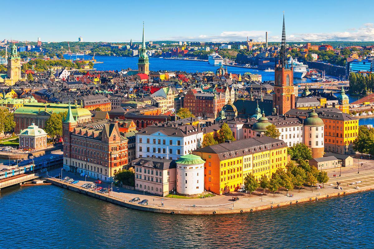 Schweden im Fokus
