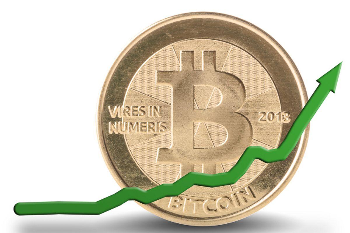 1 milione di dollari bitcoin)