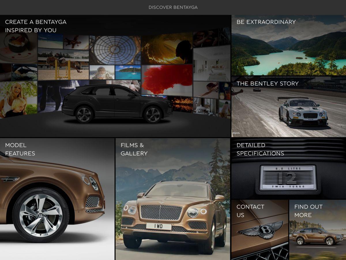 appgefahrener autokauf die zukunft der luxusschlitten konfiguration finanzen100. Black Bedroom Furniture Sets. Home Design Ideas