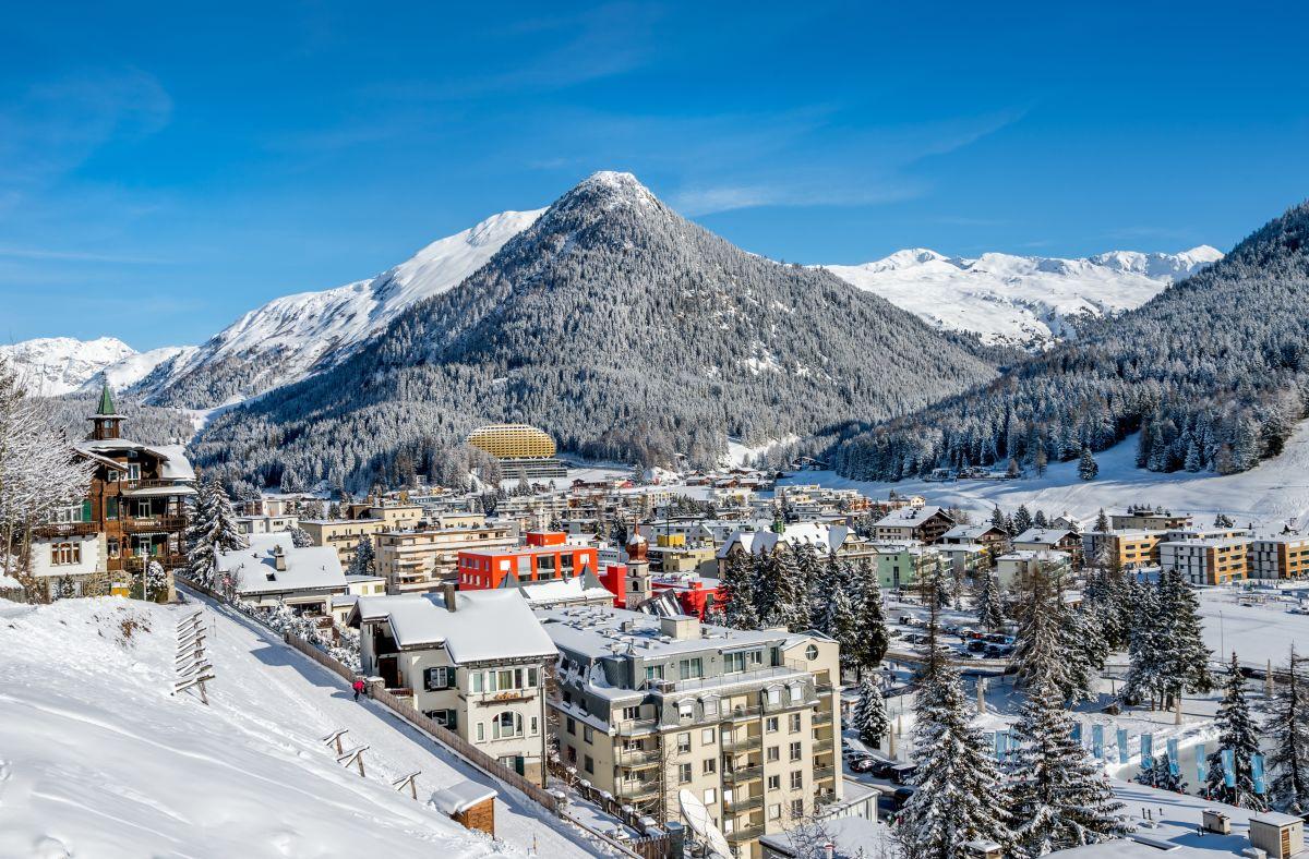 Davos hinterlässt viele Fragezeichen