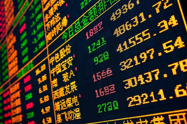 Tencent Aktie Hongkong