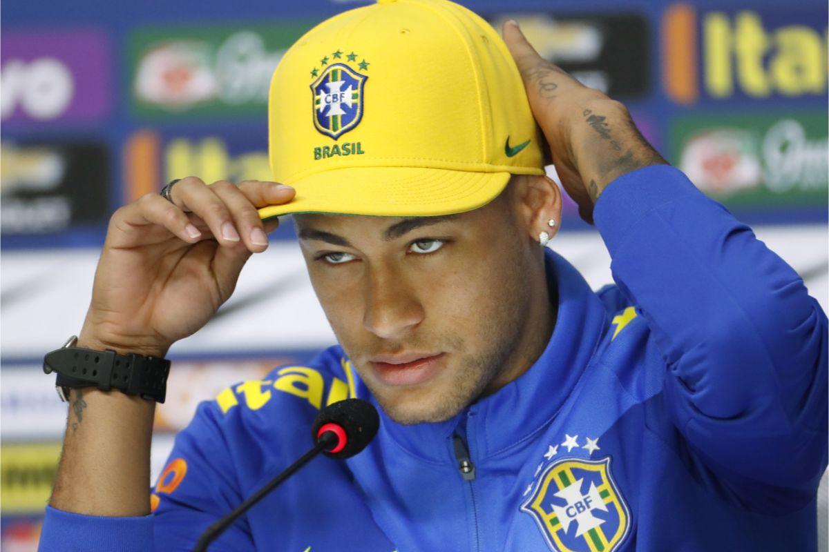 Wie Neymar Seine Millionen Verdient Und Wofur Er Sie Ausgibt
