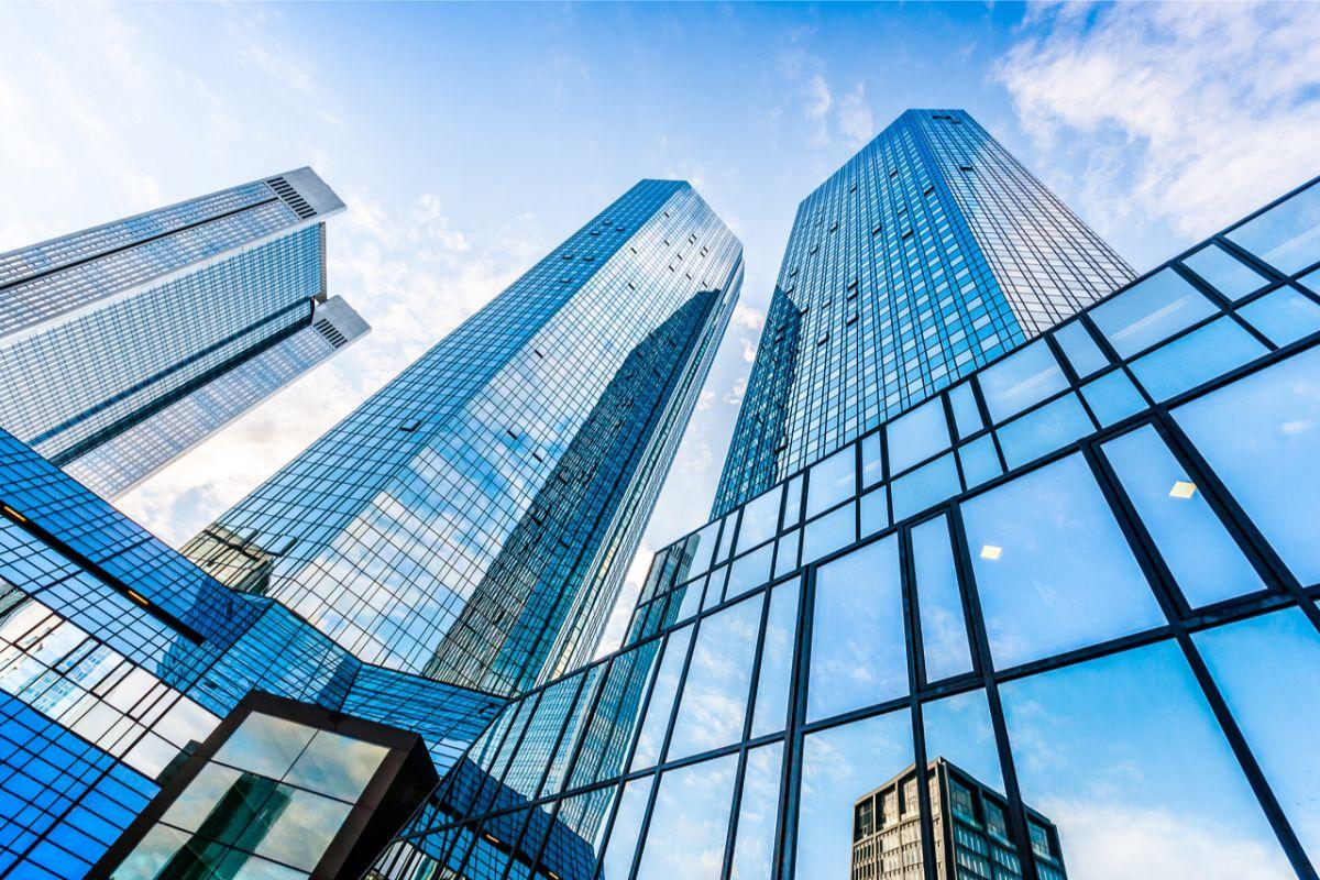 Musterknabe Deutsche Bank - Gewinne mit System