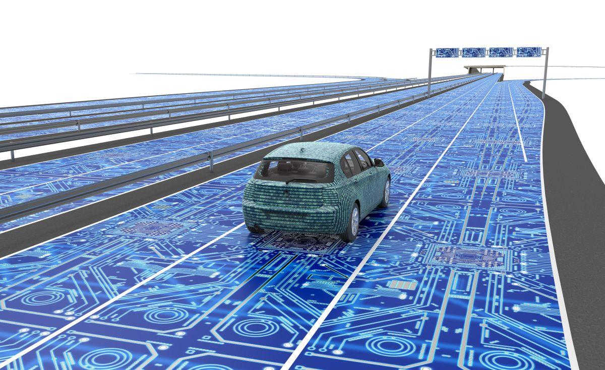 DAX fester, Autoabsatz bricht ein & COVESTRO | BÖRSENKOMPASS am Morgen