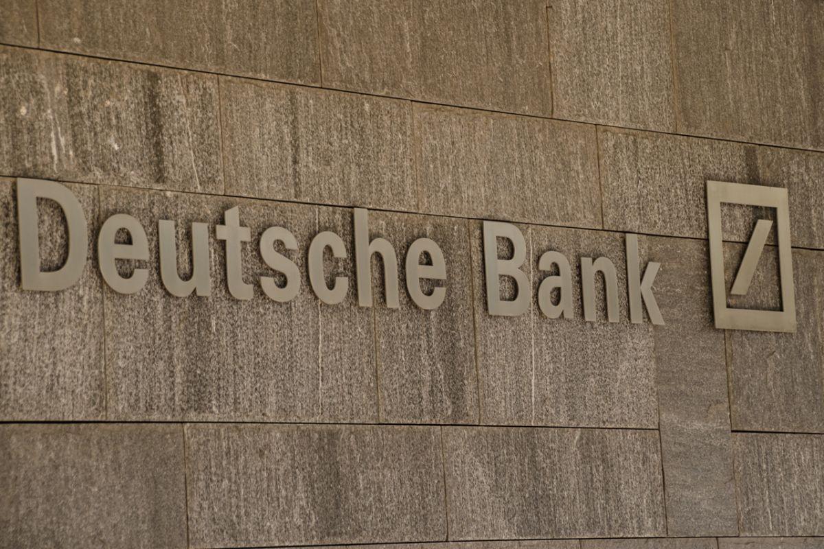 deutsche bank ist die talfahrt beendet finanzen100. Black Bedroom Furniture Sets. Home Design Ideas