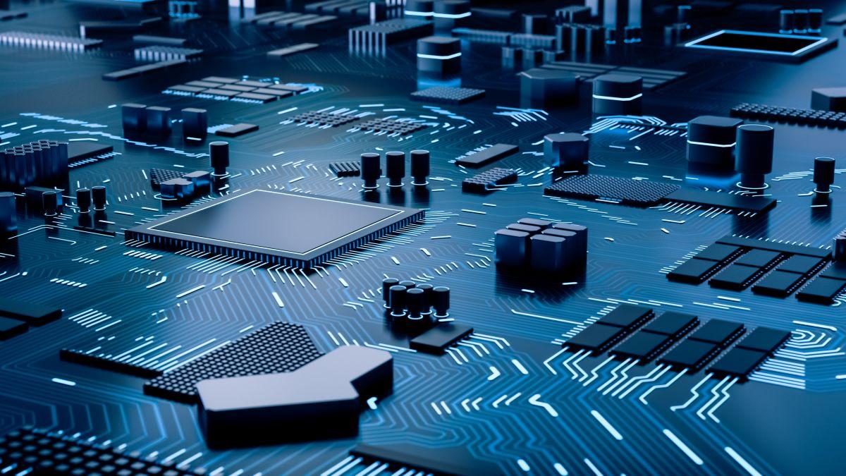 Eilmeldung - Neues Handelssetup Apex Technology longterm