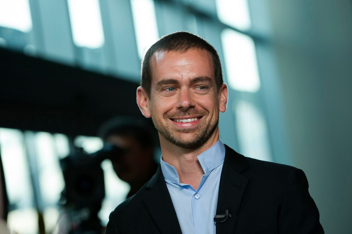 Is Jack Dorsey gay? - Quora