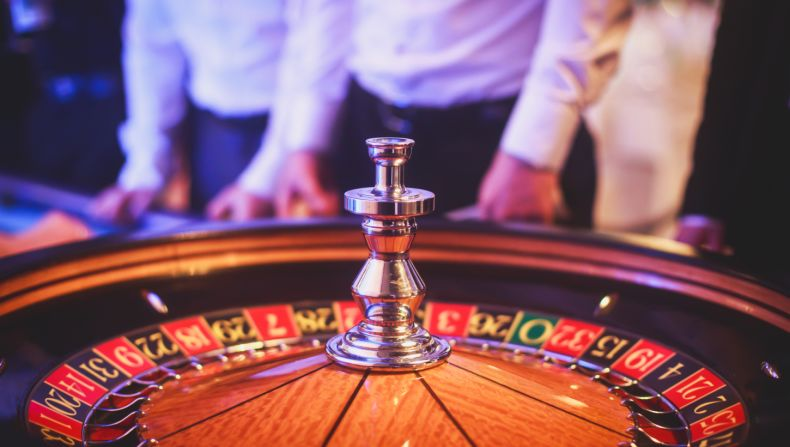 Casino-Favorit: Die Mutter aller Recovery Trades