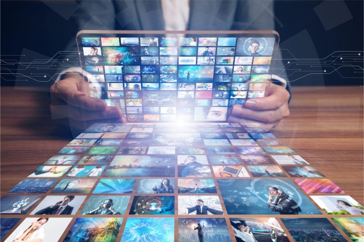 Gigantisches Wachstum: Entsteht hier die neue Netflix?