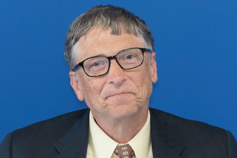 Wie Reich Ist Bill Gates
