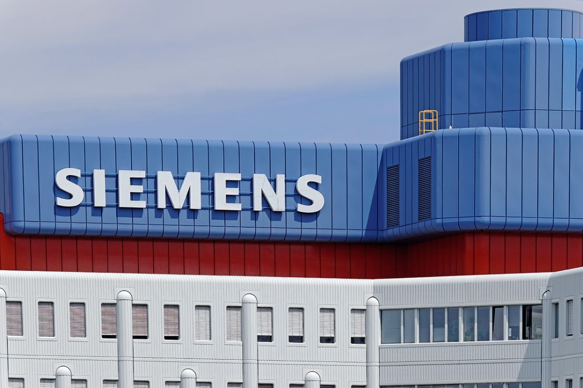 Siemens Aktien Kaufen